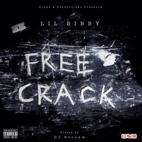 Lil Bibby - Free Crack Cover Art