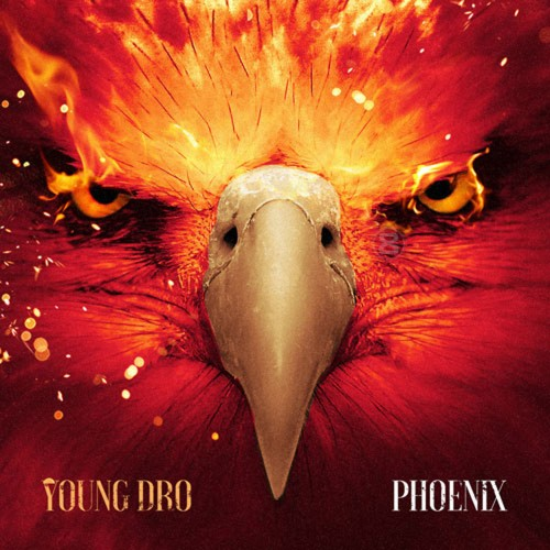 Young Dro - Phoenix Cover Art