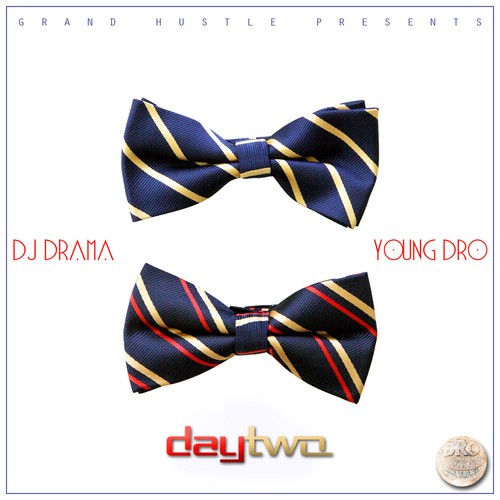 Young Dro - Day 2 Cover Art