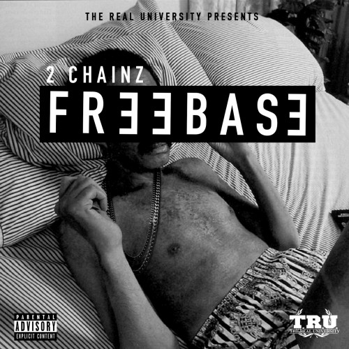 2 Chainz - FreeBase Cover Art