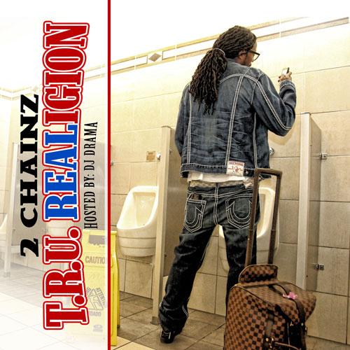 2 Chainz - T.R.U. REALigion Cover Art