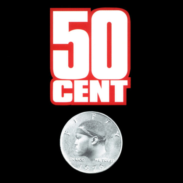 50 Cent - Power Of The Dollar Cover Art