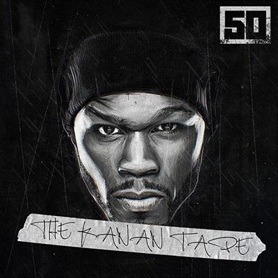 50 Cent - The Kanan Tape Cover Art