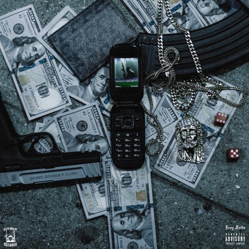 Joey Fatts - I'll Call You Tomorrow Cover Art