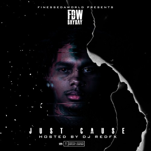 FDW BayBay - Just Cause Cover Art