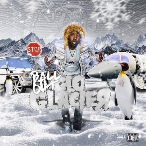 Ballout - Glo Glacier Cover Art