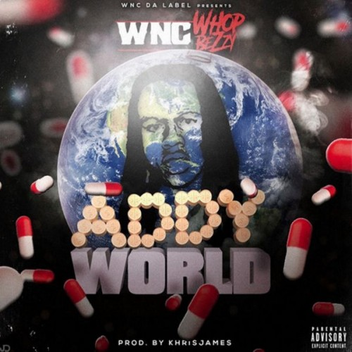 WNC Whop Bezzy - Addy World Cover Art