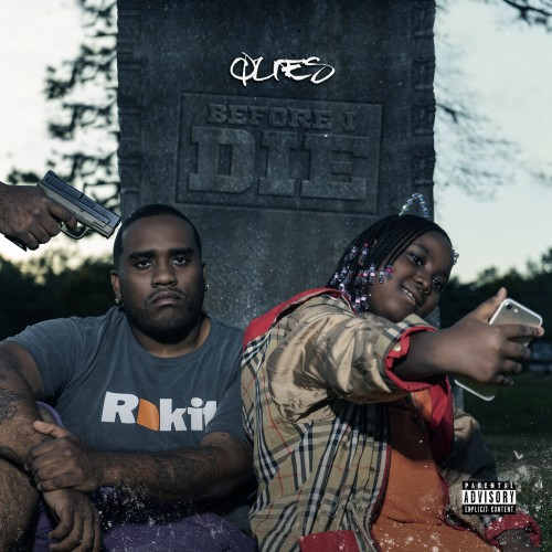 Ques - Before I Die Cover Art