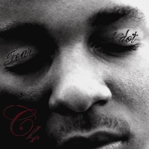 K-Dot (Kendrick Lamar) - C4 Cover Art