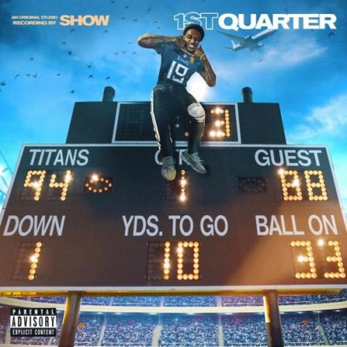 Show - 1st Quarter Cover Art