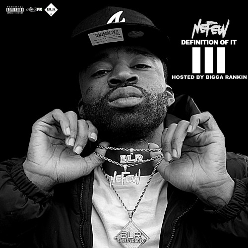 Nefew - Definition Of It 3 Cover Art