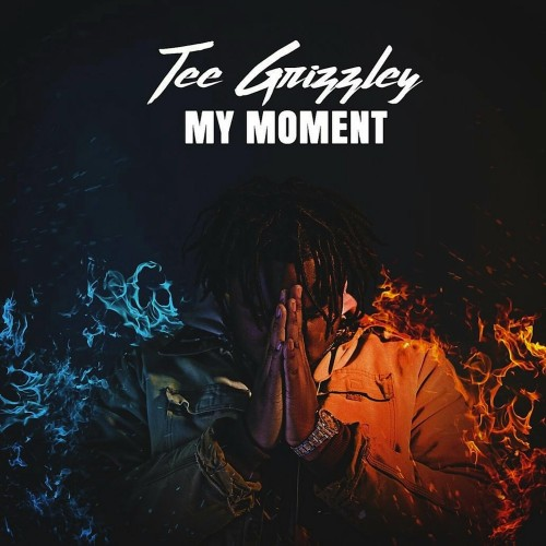 Tee Grizzley - My Moment Cover Art