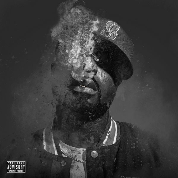 Young Buck - Compulsive Cover Art