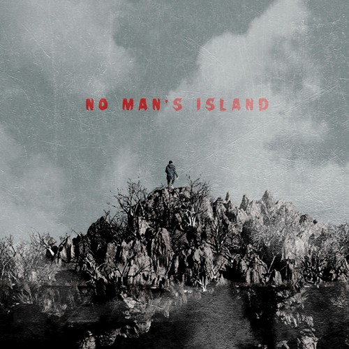 Miles Chancellor - No Mans Island Cover Art