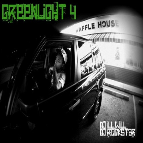 Bow Wow - Greenlight 4 Cover Art