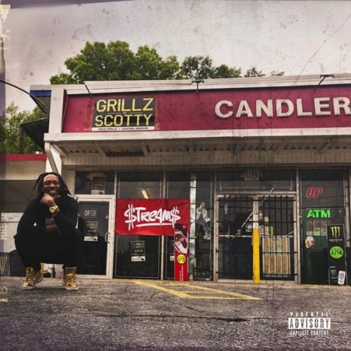Scotty ATL - Stream$ Cover Art