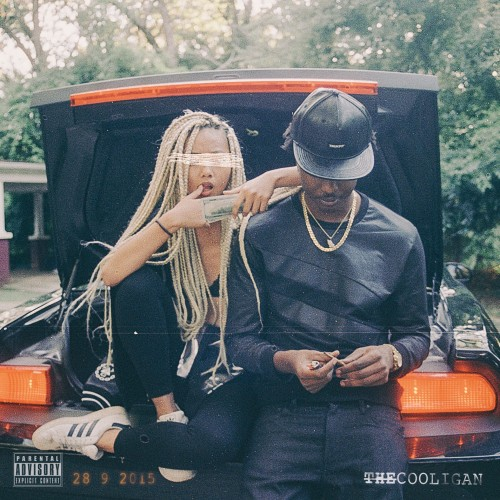 Scotty ATL - The Cooligan Cover Art