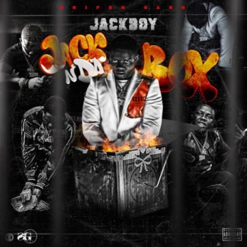 Jackboy - Jackndabox Cover Art