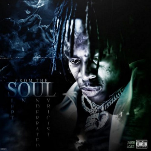 Paper Lovee - From The Soul Cover Art