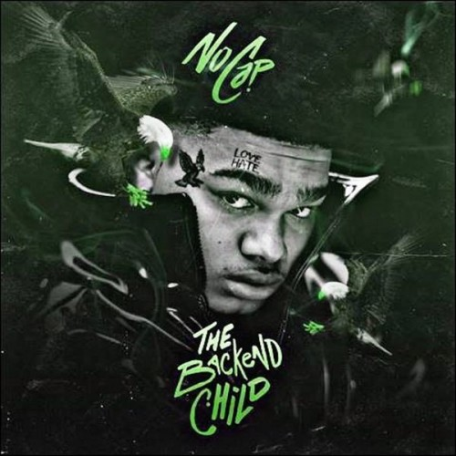 NoCap - The Backend Child Cover Art