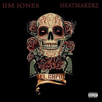 Jim Jones - El Capo Cover Art