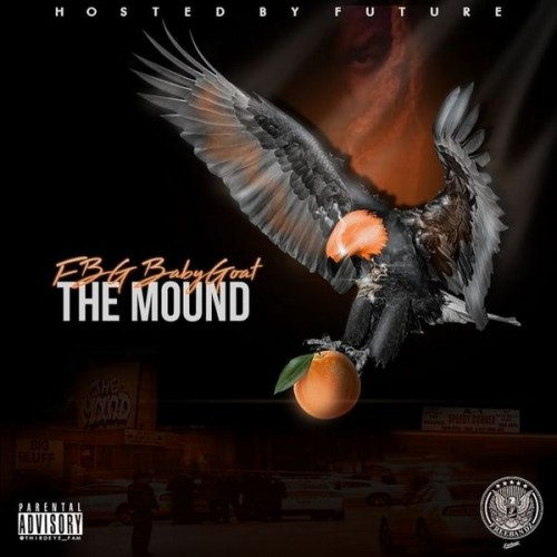 FBG Babygoat - The Mound Cover Art