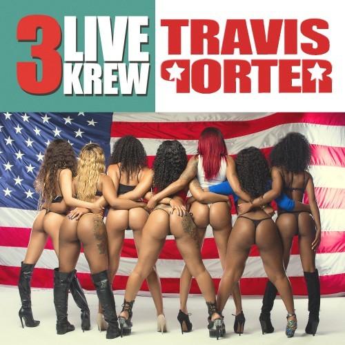Travis Porter - 3 Live Krew Cover Art