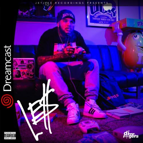 Le$ - Dreamcast Cover Art