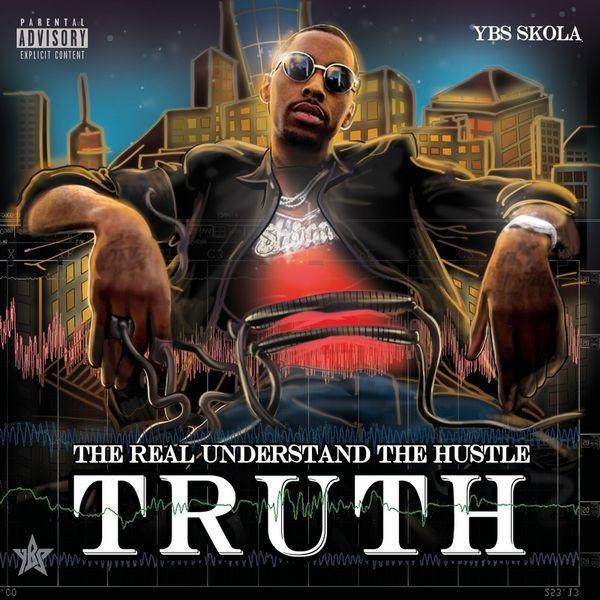 YBS Skola - Truth Cover Art