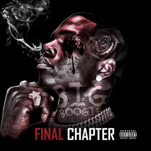Big Boogie - Final Chapter Cover Art