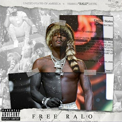 Ralo - Free Ralo Cover Art