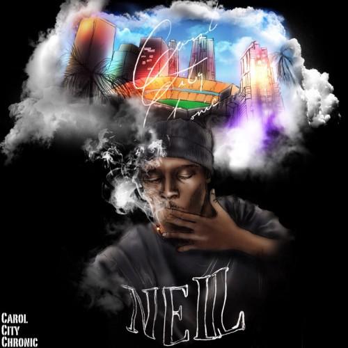 Nell - Carol City Chronic Cover Art