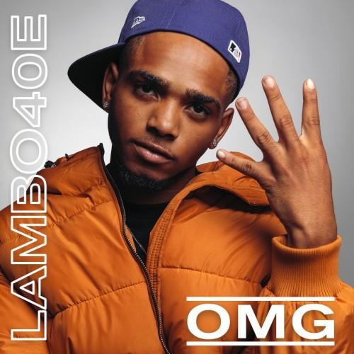 Lambo4oe - OMG Cover Art