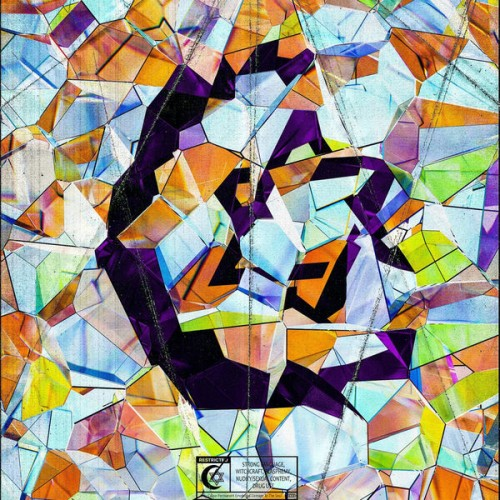 Thouxanbanfauni - Seein Colors Cover Art