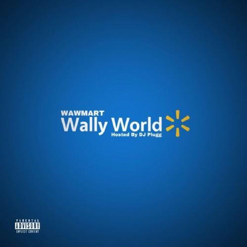 WawMart - Wally World Cover Art