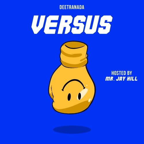 Deetranada - Versus Cover Art