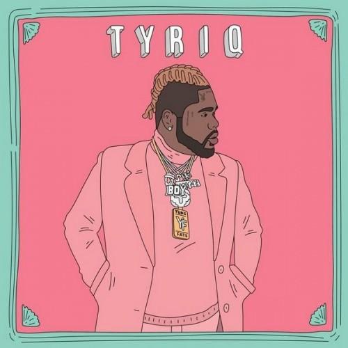 Fatboy SSE - Tyriq Cover Art