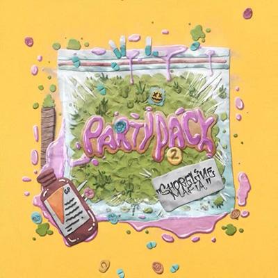Shoreline Mafia - Party Pack, Vol. 2 Cover Art