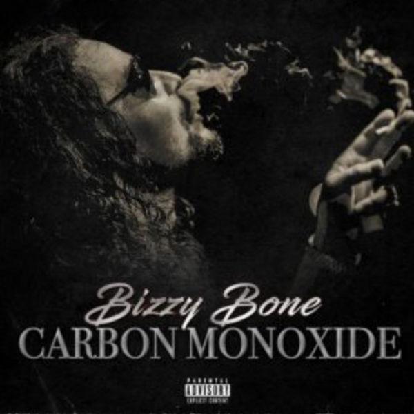Bizzy Bone - Carbon Monoxide Cover Art