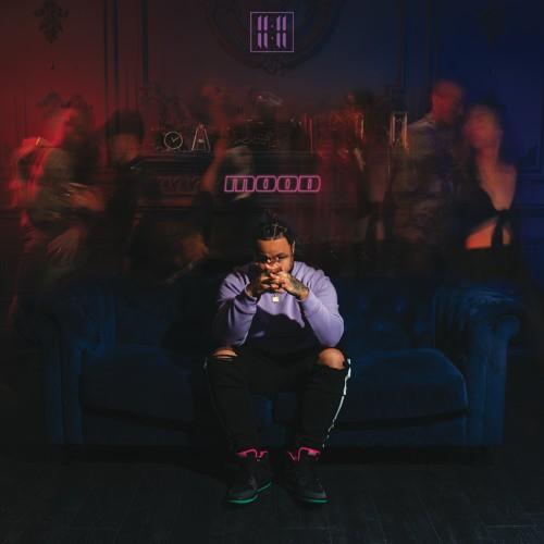 11:11 - Mood - EP Cover Art