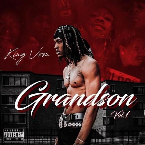 King Von - Grandson Cover Art