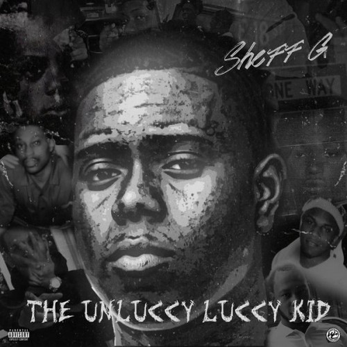 Sheff G - The Unluccy Luccy Kid Cover Art