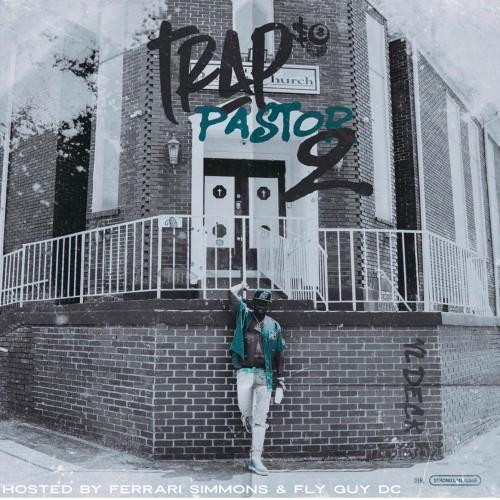 VL Deck - Trap Pastor 2 Cover Art
