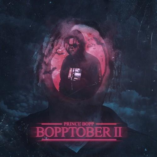 Prince Bopp - Bopptober 2 Cover Art