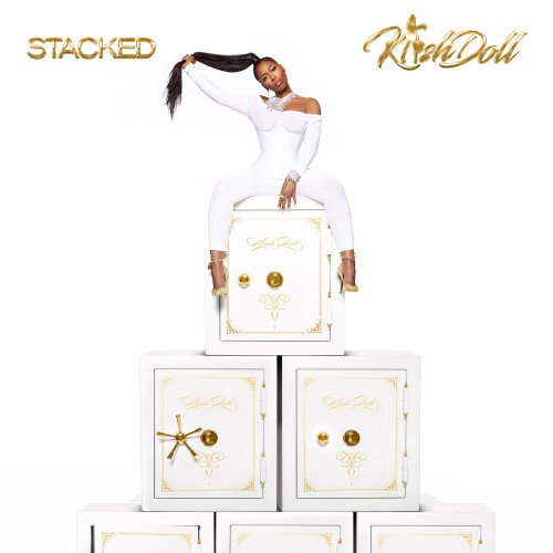 Kash Doll - Stacked Cover Art