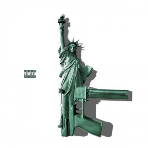 Smoke DZA & Benny The Butcher - Statue Of Limitations Cover Art