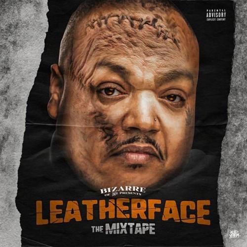 Bizarre - Leatherface Cover Art