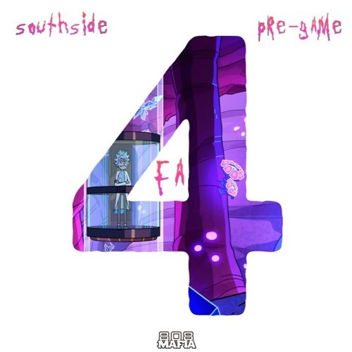 Southside - Pre-Game Cover Art
