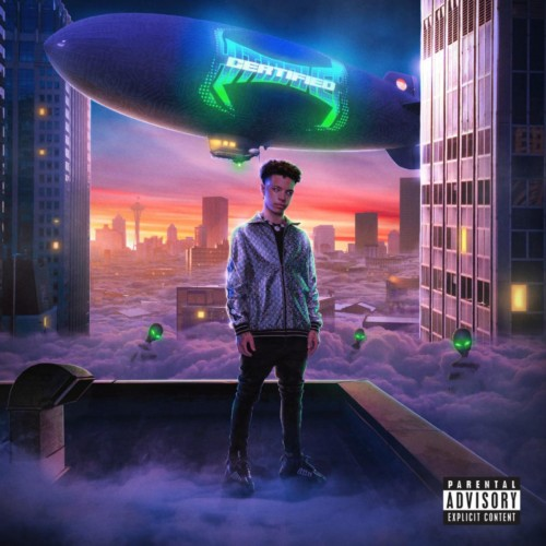Lil Mosey - Certified Hitmaker Cover Art
