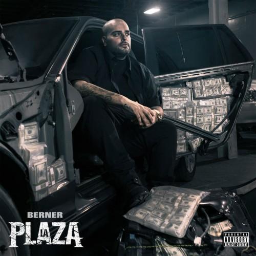 Berner - La Plaza Cover Art